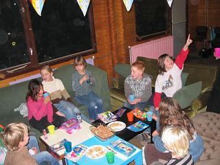 Esta's Sinterklaas Weekendje 2005 002