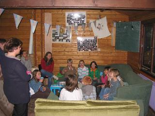 Esta's Sinterklaas Weekendje 2005 004
