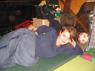 Esta's Sinterklaas Weekendje 2005 010