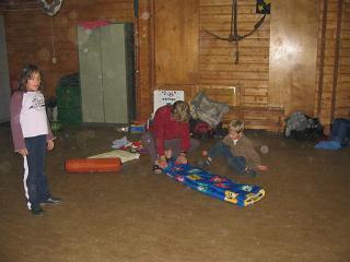 Esta's Sinterklaas Weekendje 2005 012