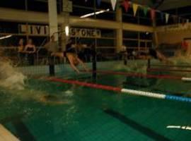 zwemwedstrijden 2002 start