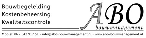 ABO bouwmanagement